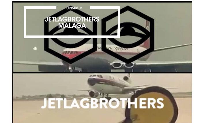 16137JetLagBrothers Malaga||5:59