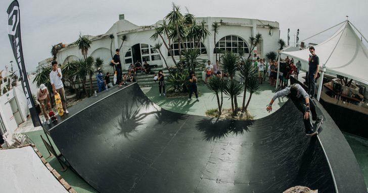 16300Ericeira Surf & Skate Festival Village||2:45