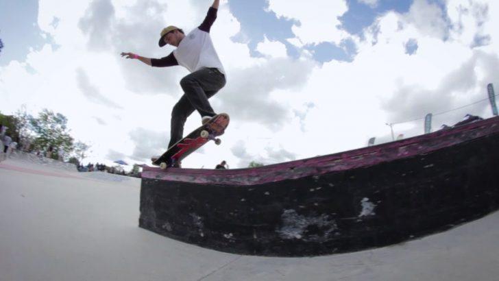 16632DC Skate Challenge by Moche 2018|Vídeo etapa de Loulé|
