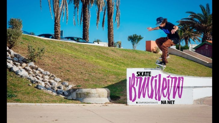 16661Skate Brasileiro na Net – Thiago Monteiro||3:54