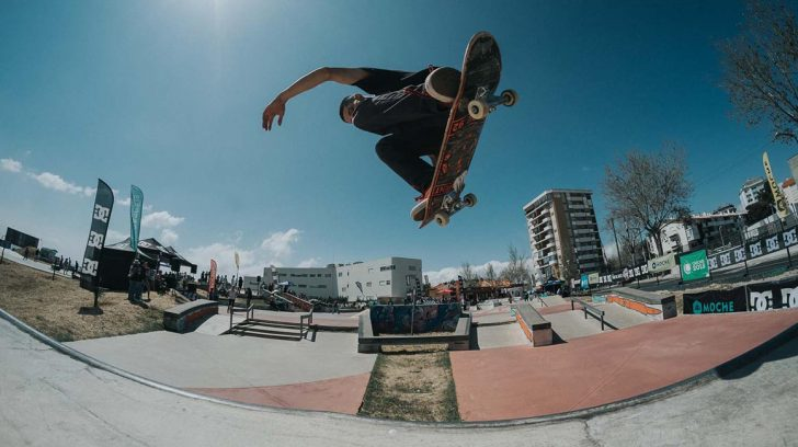 16711DC Skate Challenge by MOCHE 2018|Resumo da etapa de Cascais