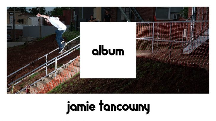 16653etnies ALBUM: Jamie Tancowny||3:58