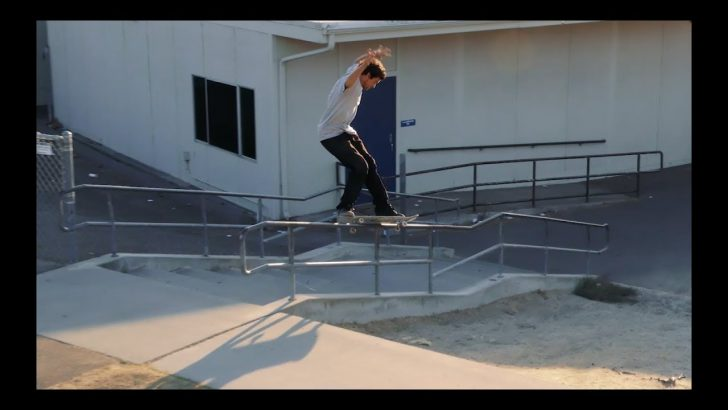 16621ETNIES ALBUM:Trevor McLung Full Part||7:11