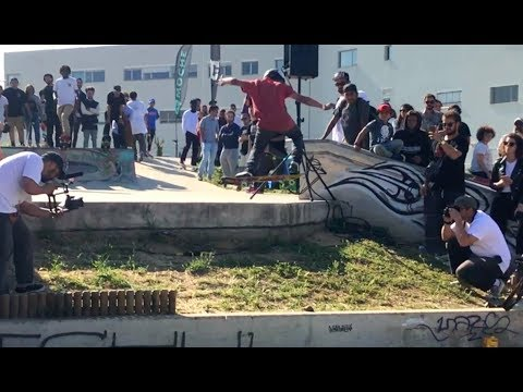 16784Madu – SkateLife||2:40