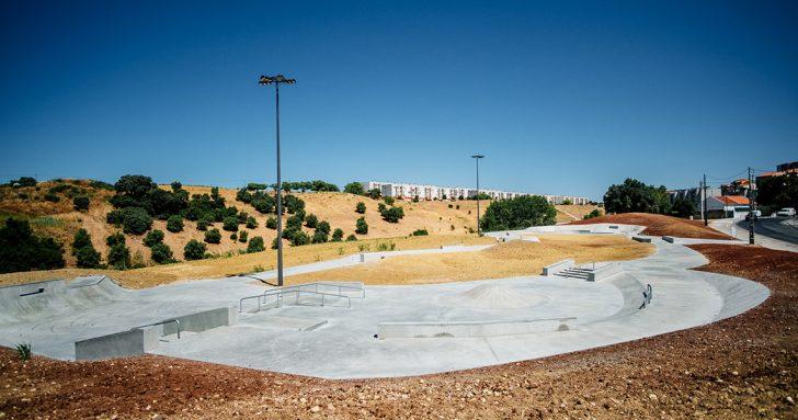 17128Skatepark da Ameixoeira
