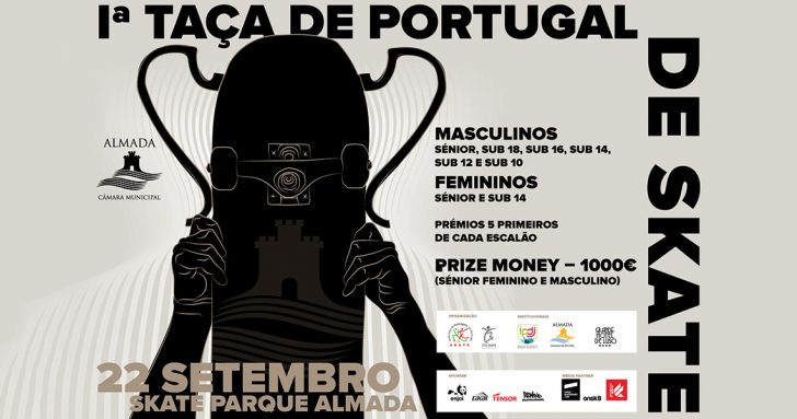 172121ª Taça de Portugal de Skate|22 Setembro Almada