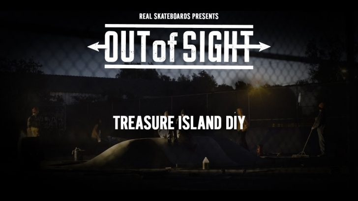 17263Real presents Out of Sight: Treasure Island DIY||43:06