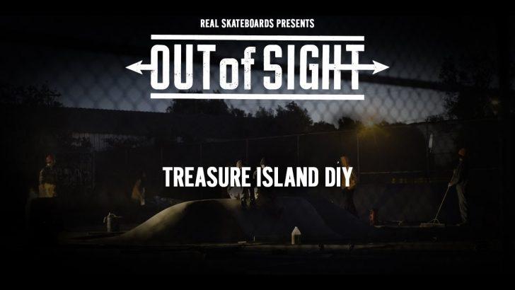 17263Real presents Out of Sight: Treasure Island DIY||43:06