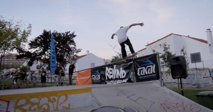 17339Taça de Portugal de Skate 2018 |Almada||3:49