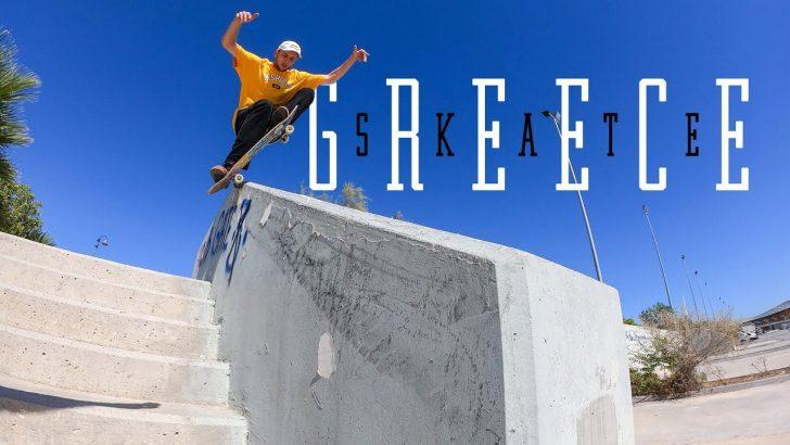 17539GoPro In Greece||5:04