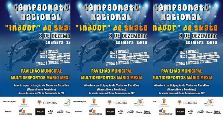 17517Campeonato Nacional Indoor|Coimbra 8 de Dezembro