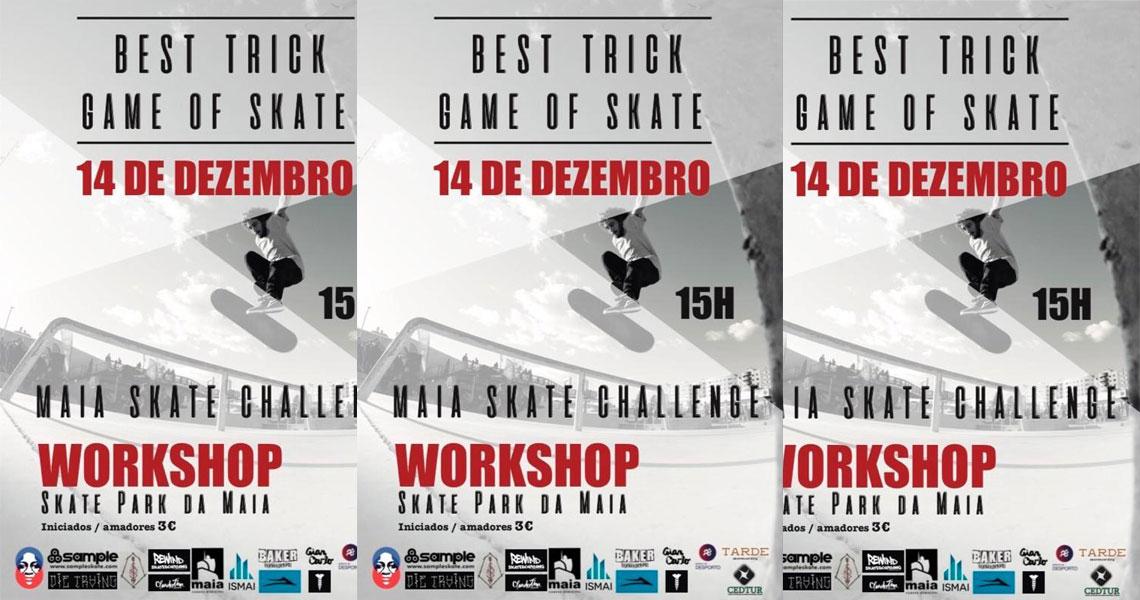 17542MAIA Skate Challenge|14 de Dezembro