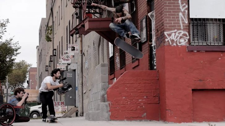 "17679Brian Anderson ""Slappy Seconds""||2:31"