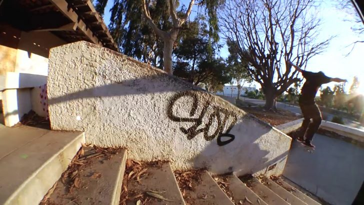 "17789James Capps ""Homage"" Lakai Part