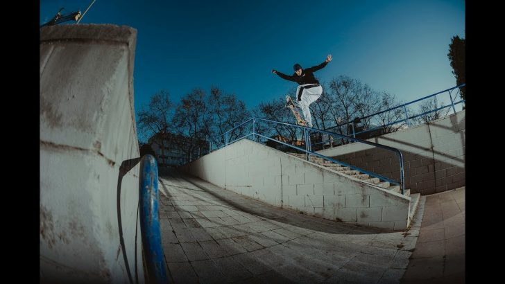 "17905Element|Gabriel Ribeiro ""Crystal Blue"" Part