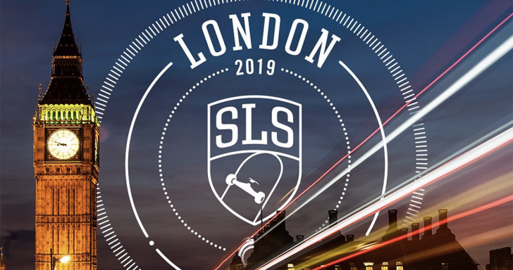 18185Skaters nacionais presentes na SLS World Tour em Londres