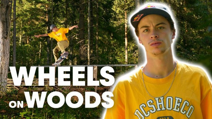 18086Wheels on Woods|RED BULL||2:27