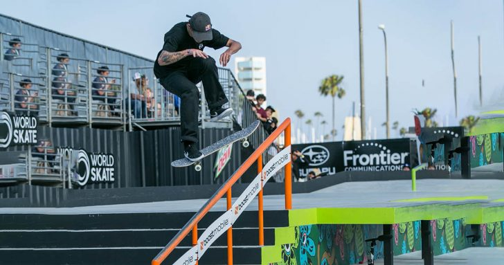 18239Gustavo Ribeiro nas finais do DEW TOUR em Long Beach