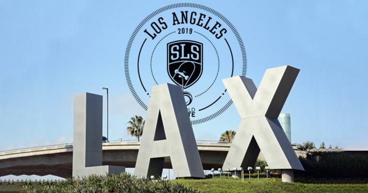 18312Skaters nacionais marcam presença no SLS World Tour em L.A.