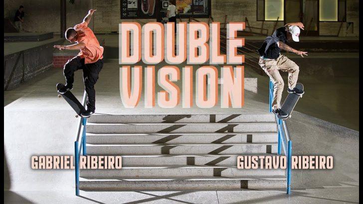 18401Gustavo Ribeiro & Gabriel Ribeiro | DOUBLE VISION||1:34