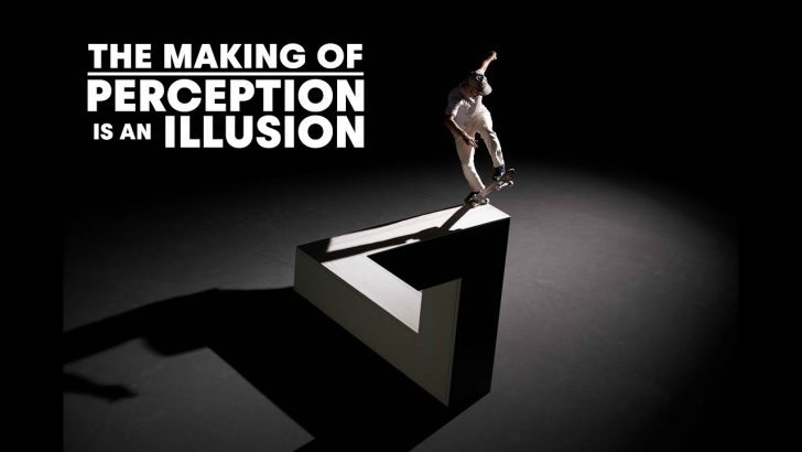 18367The Making of PERCEPTION IS AN ILLUSION||10:47