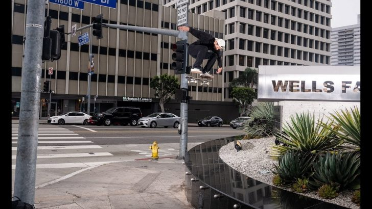 "18404Walker Ryan ""Wilshire Wonderland""