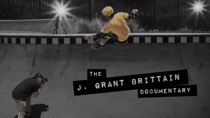 18434J. Grant Brittain: Skate Photographer||13:04
