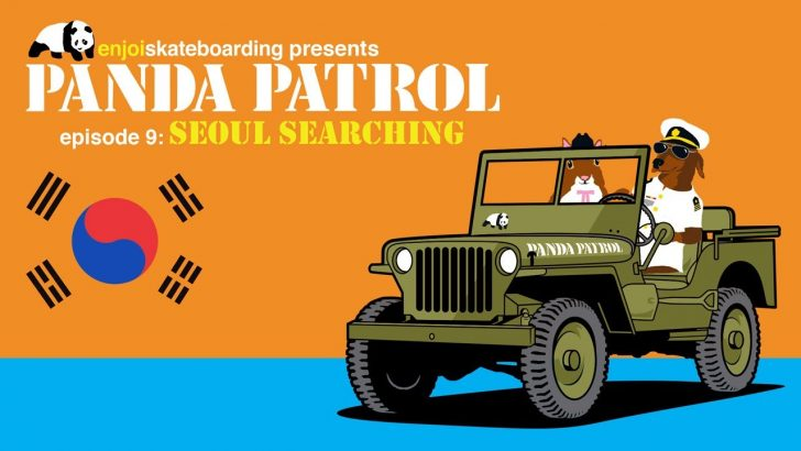 18653Panda Patrol: Episode 9. Seoul Searching||8:07