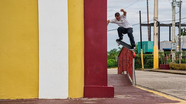 18791HUF Welcomes Mason Silva To The Team||8:53
