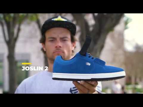 19017Introducing The Joslin 2 From etnies & Chris Joslin||5:09