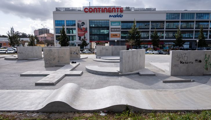 18890Skate Spot do Alto do Lumiar