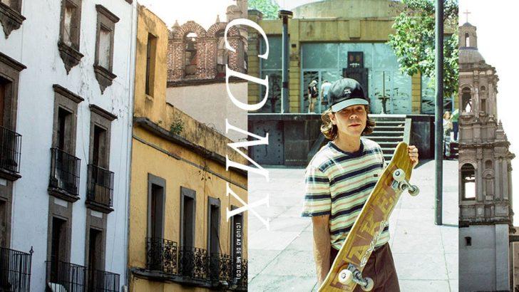 19082RVCA | Mexico City||2:52