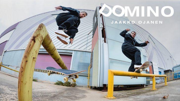 "19181Jaakko Ojanen|DC ""Domino"" Part 05||5:18"