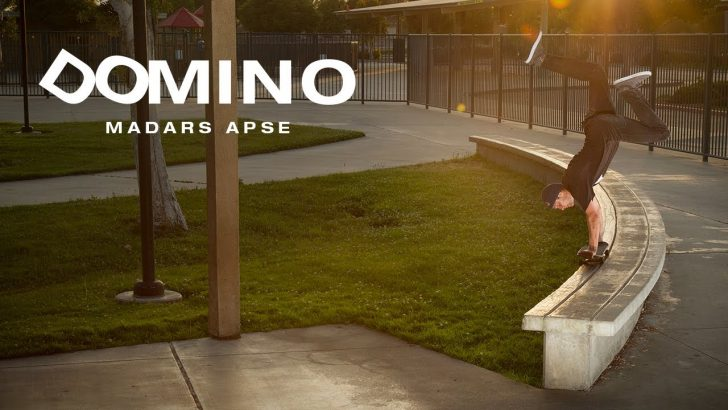 "19171Madars Apse|DC ""Domino"" Part 04||5:12"