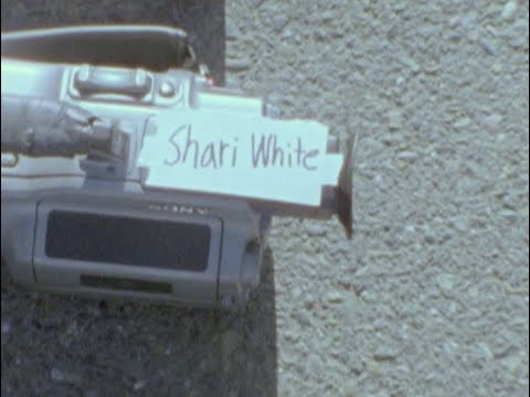 19175Shari White Pump On This Part SK8RATS||3:39