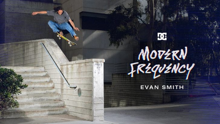 "19215Evan Smith ""Modern Frequency"" DC Part