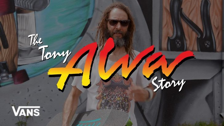 19269The Tony Alva Story||53:47