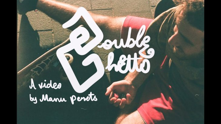 19654Double Ghetto . A full length by Manu Perets||76:09