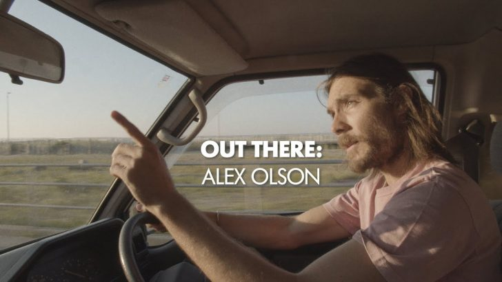19683Out There: Alex Olson||24:35