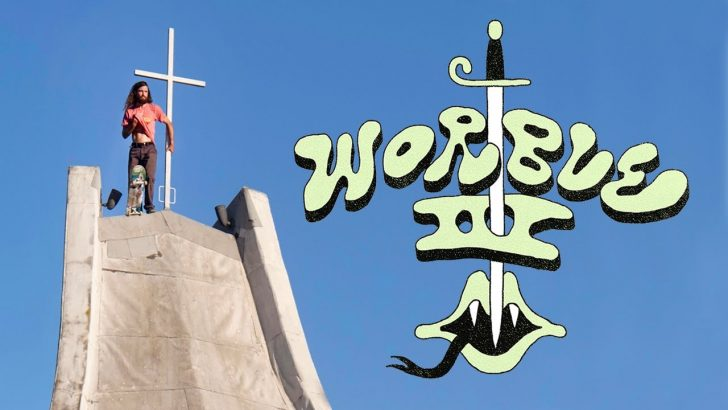 "19773Worble and Cobra Man ""Worble III""||35:09"