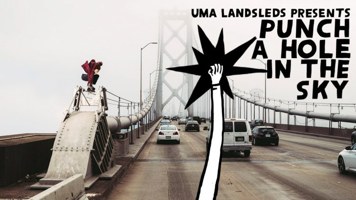 "19821UMA Landsleds ""Punch a Hole in the Sky""  19:30"