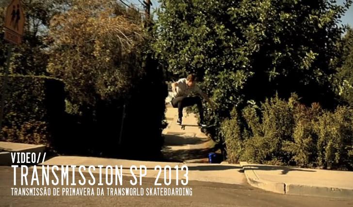 666Transmission | Spring 2013 || 3:34