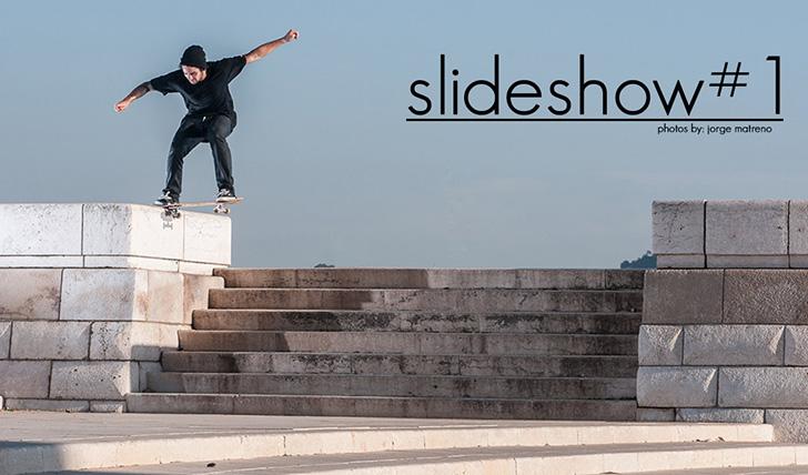 313Slideshow #1 | De volta ao arquivo fotográfico.