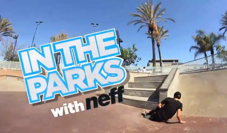 301Leo & Dakota in the park with NEFF II 1:44