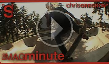 431Chris Gregson Mag Minute II 3:57
