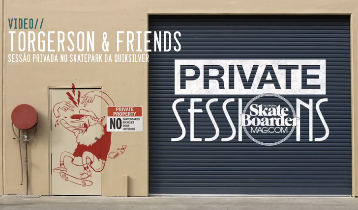 392Private Sessions | Torgerson & Friends II 2:05