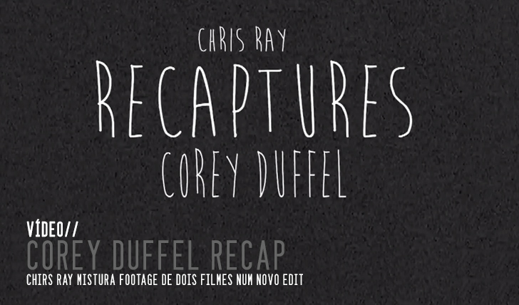 1453Chris Ray Recaptures Corey Duffel || 0:52