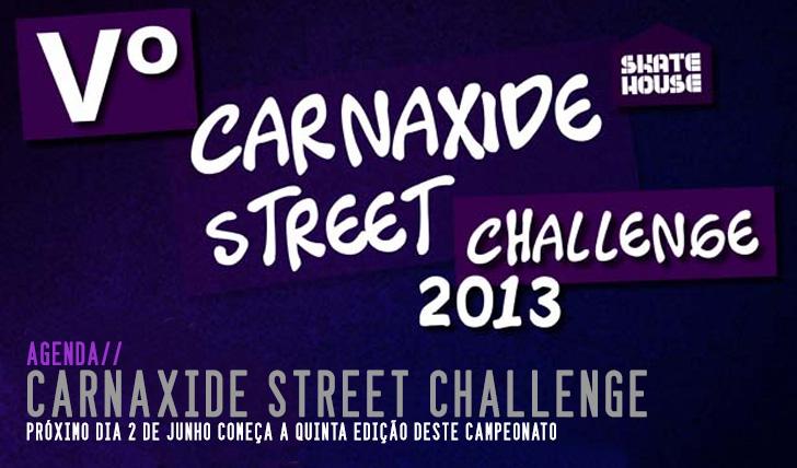 1300Carnaxide Street Challenge 2013 | 2 Junho