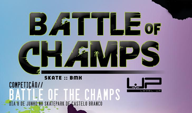 1256Battle of Champs   8 Junho   Castelo Branco