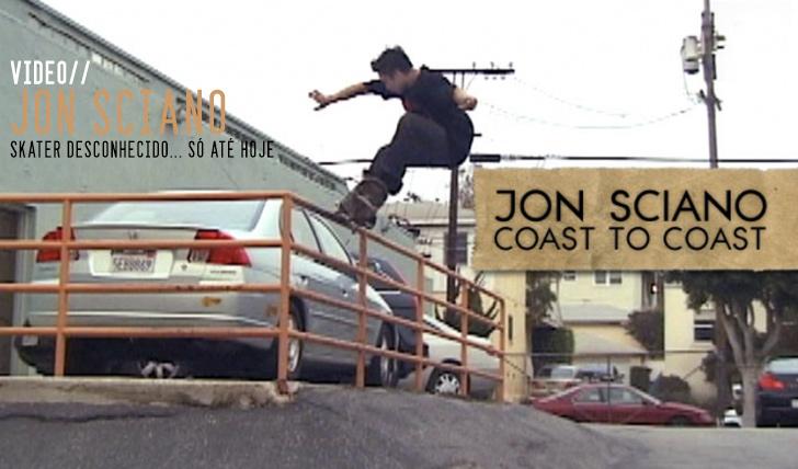 1471Jon Sciano | Coast to Coast || 3:10